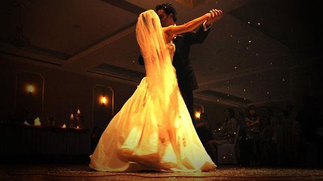 Ples za vjenčanje
